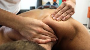 Trigger Point Therapy Myofacial Therapy