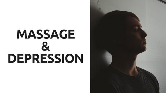 Massage a Depression