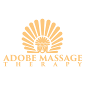 Adobe Massage Therapy- logo 500x500